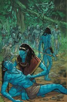 Avatar The Next Shadow 3 (Of 4)