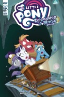 My Little Pony Friendship Is Magic 2021 Annual 1 Cover A...