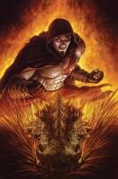 God Of War Fallen God 2 (Of 4)