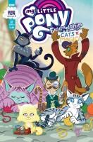 My Little Pony Friendship Is Magic 97 Cover A  Fleecs