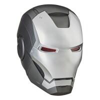 Marvel Legends elektronischer War Machine Helm...