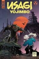 Usagi Yojimbo 17 (Vol. 4)