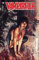 Vampirella 19 (Vol. 5) Cover B Mastrazzo