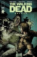 Walking Dead Dlx 8 Cover A Finch & Mccaig