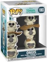 Raya and the last Dragon POP! PVC-Sammelfigur - Ongis (1003)