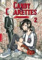 Candy & Cigarettes 02  (Inoue, Tomonori)