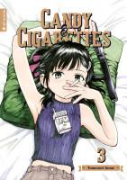 Candy & Cigarettes 03  (Inoue, Tomonori)