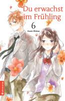 Du erwachst im Frühling 06  (Shima, Asato)