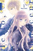 Hello, Innocent 01  (Sakai, Mayu)