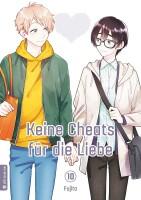 Keine Cheats für die Liebe 10  (Fujita)