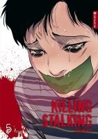 Killing Stalking - Season III 05  (Koogi)