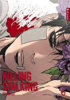 Killing Stalking - Season III 06  (Koogi)