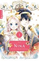 Nina - Die Sterne sind dein Schicksal 01  (Rikachi)