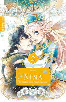 Nina - Die Sterne sind dein Schicksal 02  (Rikachi)