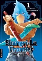 Shangri-La Frontier 01  (Katarina; Fuji, Ryosuke)