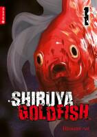Shibuya Goldfish 01  (Aoi, Hiroumi)