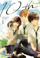 10th - Drei Freunde, eine Liebe 1  (Inari, Yuko)