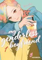 My Genderless Boyfriend 1  (Tamekou)