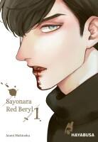 Sayonara Red Beryl 1 (Michinoku, Atami)