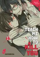 Teach me how to Kill you 1  (Hanten, Sharoh)
