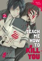 Teach me how to Kill you 2  (Hanten, Sharoh)