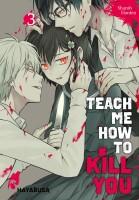 Teach me how to Kill you 3  (Hanten, Sharoh)