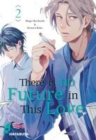 There is no Future in This Love 2  (Morihashi, Bingo)