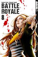 Battle Royale Sammelband 08  (Takami, K.; Taguchi, M.)