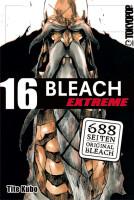 Bleach EXTREME 16  (Kubo, Tite)