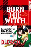 Burn The Witch 01  (Kubo, Tite)