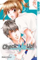 Check Me Up! 02  (Enjoji, Maki)