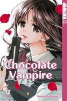 Chocolate Vampire 12  (Kumagai, Kyoko)