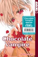 Chocolate Vampire Starter Pack  (Kumagai, Kyoko)
