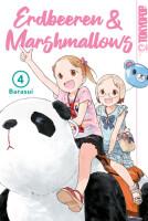 Erdbeeren & Marshmallows 2in1 04  (Barasui)