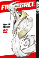 Fire Force 22  (Ohkubo, Atsushi)