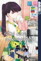 Komi cant communicate 06  (Oda, Tomohito)