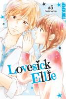 Lovesick Ellie 05  (Fujimomo)