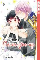 Prince Never-give-up 08  (Asada, Nikki)
