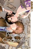 Promise Cinderella 01  (Tachibana, Oreco)