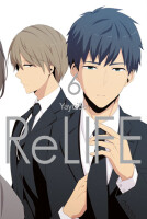 ReLIFE 06  (YayoiSo)