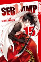 Servamp 15  (Tanaka, Strike)