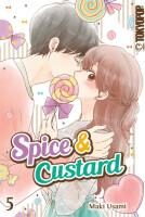 Spice & Custard 5 (Usami, Maki)