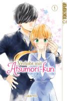 Verlobt mit Atsumori-kun 01  (Taamo)