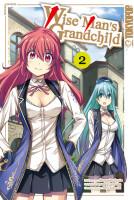 Wise Mans Grandchild 02  (Yoshida, Tsuyoshi; Ogata,...