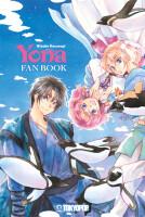 Yona - Fan Book  (Kusanagi, Mizuho)