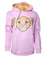 Disney Girlie-Kapuzenjacke Lion King - Nala