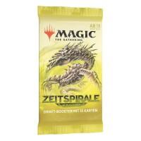 Magic The Gathering (deutsch) Zeitspirale Remastered Booster