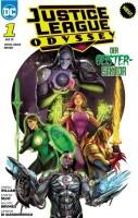 Justice League Odyssey 1