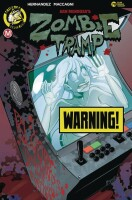 ZOMBIE TRAMP ONGOING #78 CVR B MACCAGNI RISQUE