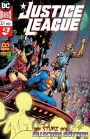 Justice League 27 (2019)
